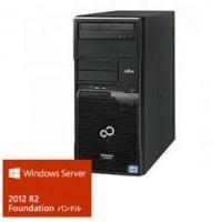 15ユーザー未満なら! ローコストでミニマムなWindows Server 2012 R2環境を C...