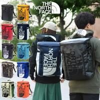 ■雑誌【GO OUT】掲載商品■THE NORTH FACE(ノースフェイス)BC FUSE BOX...