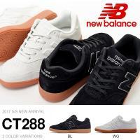 ニューバランス(new balance) CT288 となります。  【日本正規代理店品】 1992...