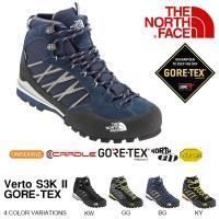 ザ・ノースフェイス(THE NORTH FACE)ヴェルト S3K II(Verto S3K II ...