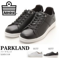 Admiral PARKLAND アドミラル パークランド SJAD1518 男女兼用・ユニセックス...