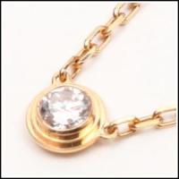 【 Cartier カルティエ について 】   フランスのジュエリー・高級時計ブランド。 「Jew...