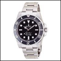 114060 ROLEX ロレックス メンズ腕時計 SUB MARINER サブマリーナ ノンデイト...