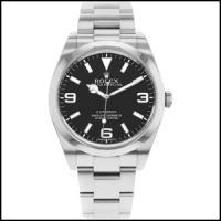 214270 ROLX ロレックス メンズ腕時計 EXPLORER エクスプローラー オイスターパー...