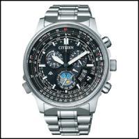シチズン CITIZEN 電波 ソーラー 腕時計 メンズ プロマスター数量限定BY0080-65E電...