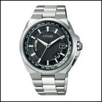 CB0120-55E CITIZEN シチズン ATTESA アテッサ メンズ腕時計 エコドライブ ...