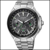 CITIZEN シチズン ATTESA アテッサ メンズ腕時計 CC1086-50E エコドライブ ...
