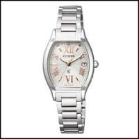 ES8150-56A CITIZEN シチズン XC クロスシー レディース腕時計 ソーラー 電波時...