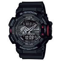 【 G-SHOCK 】  タフネスを追求し進化を続けるG-SHOCKから、大型のロータリースイッチを...