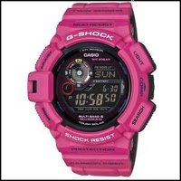 【 G-SHOCK MUDMAN MEN IN SUNRISE PURPLE 】  過酷な状況下での...