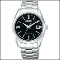 ★在庫ありザ・シチズン メンズ腕時計 オートマチックモデル10年間無償保証+生涯修理対応 機械式自動...