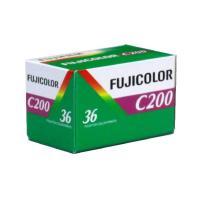 海外版FUJICOLOR C200 36枚撮り 1本 ・ISO 200 ・使用期限2018年8月 ・...