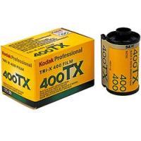 歴史的 定番白黒フィルム ISO400 35mm 36枚撮り