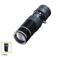 MZはポケットサイズの軽量コンパクトな単眼鏡です。35cmの最短焦点距離と高い倍率をほこり、また高い...