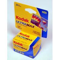 35mmカラー・ネガ・フィルム  Kodak / コダック ULTRA MAX 感度400-24枚撮...