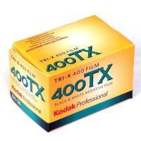 コダック 黒白/モノクロ/白黒 ネガフィルム 135 / 35mm   TRI-X / トライ-X ...