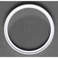 定形外 UVフィルター 82mm 5色選択 カメラ レンズ プロテクター 保護 フィルターの上からレンズキャップが取り付け可能な構造(カラーフィルター 径82ミリ)