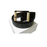 VERSACE カテゴリー ベルト メンズ (ブラック) が入荷。 傷や汚れがつきにくい、硬さとハリ...