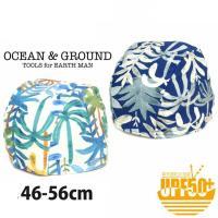 OCEAN&GROUND オーシャン&グラウンド スイムキャップ 子供 ブランド 1812902 46-50 52-56