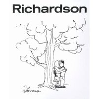 Richardson Magazine(リチャード...