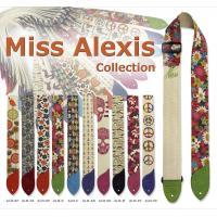 LM Strap Miss Alexis コレクション  最大長さ:約142cm(穴から穴まで) 最...