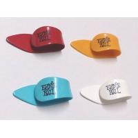 ERNIE BALL Thumb Pick  材質:硝酸酢酸セルロース カラー:ランダム 厚さ:La...