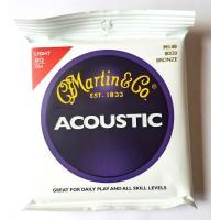アコースティックギター弦 アコースティックギター弦 シリ−ズ:Standard 素材:Bronze ...
