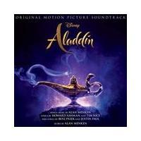 6月末頃入荷予定 ALADDIN アラジン (実写版) / O.S.T. サウンドトラック サントラ(輸入盤) (CD) 0050087416478-JPT
