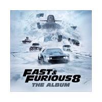 (おまけ付)FAST & FURIOUS 8 : THE ALBUM ワイルド・スピード アイスブレイク サウンドトラック サントラ(輸入盤CD) 0075678661242-JPT|pigeon-cd
