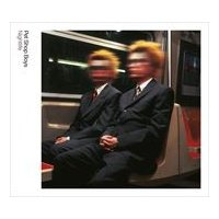 NIGHTLIFE : FURTHER LISTENING 1996-2000 / PET SHOP BOYS ペット・ショップ・ボーイズ(輸入盤) (3CD) 0190295921132-JPT|pigeon-cd