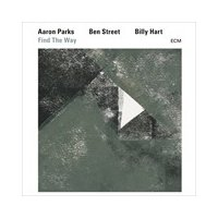 FIND THE WAY / AARON PARKS アーロン・パークス(輸入盤) (CD) 0602547818416-JPT|pigeon-cd