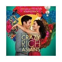 CRAZY RICH ASIANS クレイジー・リッチ! / O.S.T. サウンドトラック(輸入盤) (CD) 0794043197734-JPT