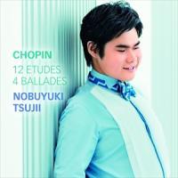 <収録予定曲> Disc-1 ショパン: 12のエチュード 作品10 バラード第1番ト短調 作品23...