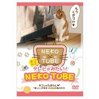 2019.07.11発売 ネコだってテレビがみたい!NEKO TUBE 猫チューブ /  (DVD) IPMD-008-IPM|pigeon-cd