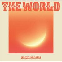 (おまけ付)THE WORLD (通常盤) / go!go!vanillas ゴーゴーバニラズ (CD) VICL65162-SK|pigeon-cd