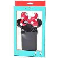 ケイトスペードの限定アイテム♪あのディズニーの大人気キャラクター「ミニーマウス」とのコラボ商品です!...