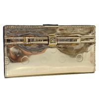 ケイトスペード最新作の長財布を入荷!二つ折りのスリムタイプなので使い勝手の良さも魅力的です★自分用に...
