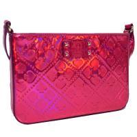 ケイトスペード最新作のバッグを入荷!人気の斜めがけショルダー☆バッグに描かれたスペードはプリントじゃ...