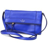 アメリカ限定モデルの新作ショルダーバッグを入荷しました!幅広い世代の女性から大好評のブルー系カラーが...