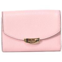 ケイトスペードのシンプルなコンパクト財布をアメリカより入荷しました*大人可愛いピンクカラーが魅力的♪...