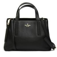 ケイトスペード新作2WAYバッグを入荷!シンプルデザインにケイトスペードのロゴがお洒落*取り外し可能...