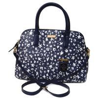 ケイトスペードの大人可愛い2WAYバッグを入荷*全体に星柄が施されたとってもお洒落なデザインが魅力の...