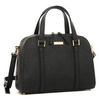 ケイトスペードよりシンプルかつお洒落な新作2WAYバッグを入荷♪シンプルなデザインにロゴプレートを飾...