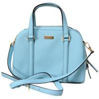 ケイトスペードより人気シリーズの新作2WAYバッグを入荷しました*爽やかなブルー系カラーが可愛い!シ...