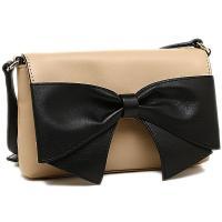 アメリカのケイトスペードのより可愛いバッグを入荷しました*フロントの大きなリボンがとっても可愛い!コ...