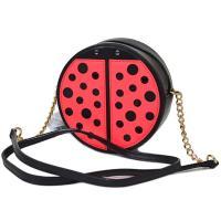 ケイトスペードから遊び心満点の新作バッグが登場!てんとう虫をイメージしたケイトらしいキュートなバッグ...