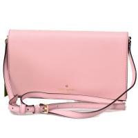今季新作モデル!ケイトスペードから新作日本未発売2WAYバッグの登場です!淡いピンクカラーが女性らし...