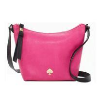 ケイトスペード新作のショルダーバッグ!2wayで使用できるのも魅力ですよね!プレゼントにもピッタリ!...