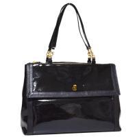 ケイトスペード最新作のトートバッグ!ケイトの中でも大人気のシンプルなトーとバッグ♪サイドのボタンを外...