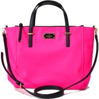 人気モデル♪ケイトスペードより今季新作バッグを入荷しました*シンプルなナイロン素材で軽くて扱いやすい...